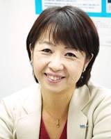 高橋由佳さん