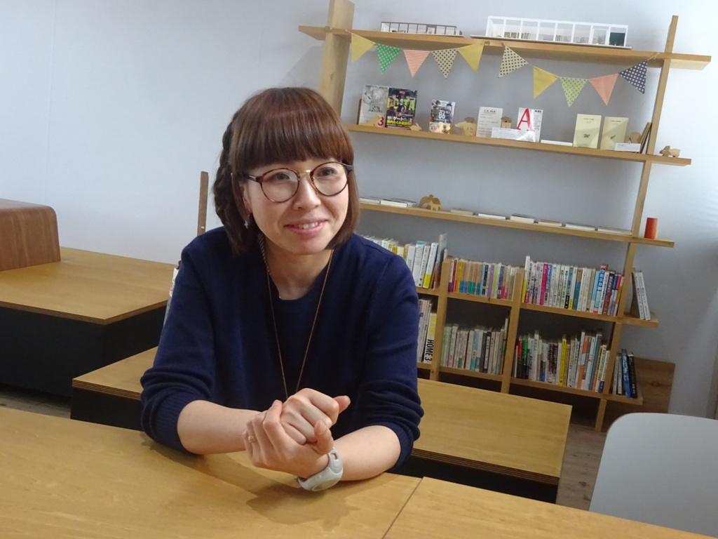 ★長谷川智子さん