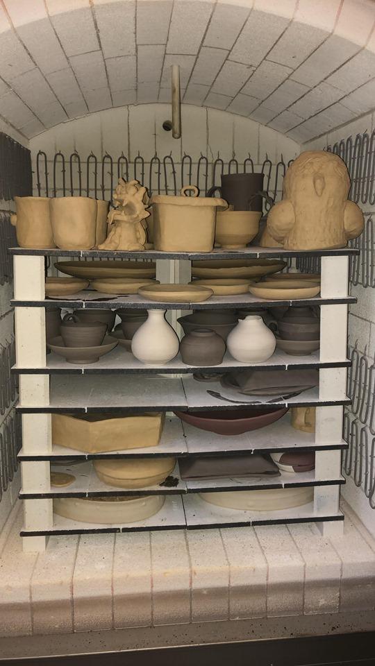 陶の泉さん